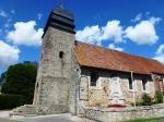Mesnil-Mauger - Eglise du XVème siècle