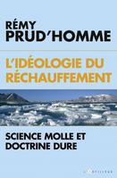 ideologie du réchauffement