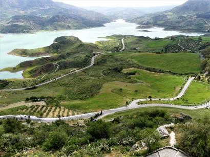 Zahara - Le lac12
