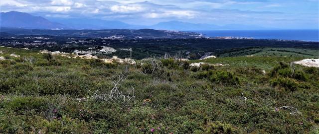Gibraltar_Vue vers Marbella2 (2)